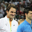 Novak Djokovic and Roger Federer Reach Final of ATP World Tour Finals