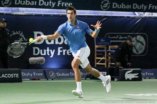 Djokovic fh-001