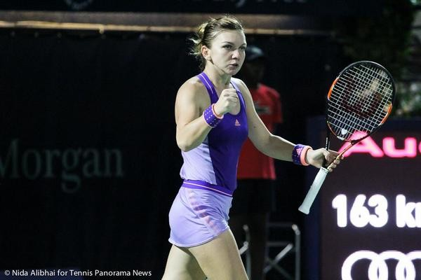 Halep fist pump-001