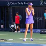 Ivanovic drops racquet-001