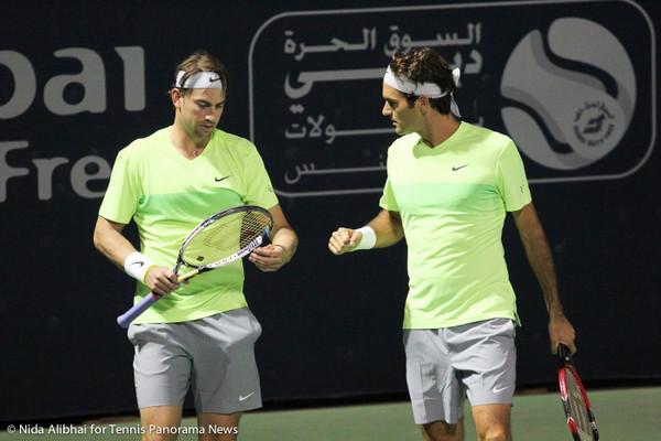 Lammer and Federer-001