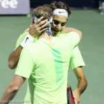 Lammer and Federer hug-001