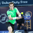 Murray Rallies From Two Sets Down to Win, Hewitt Falls Short in Comeback, Federer Cruises at US Open