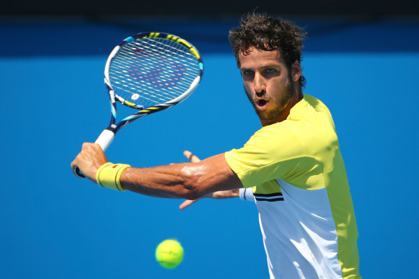 Feliciano Lopez, the Spanish world No.12 has confirmed today that he will be playing this summer's Aegon Open Nottingham in June.
