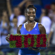 Venus Williams Joins 700 (Win) Club