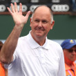 BNP Paribas Open Tournament Director and COO Steve Simon New CEO of the WTA