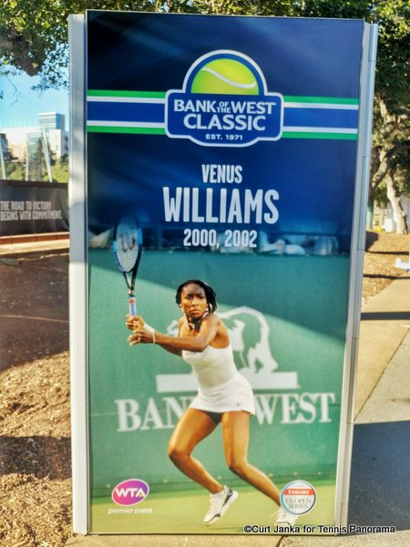 1-Venus Williams bank of the West