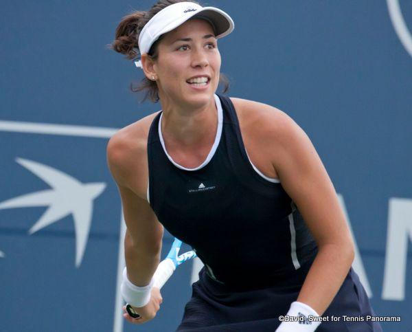 Muguruza and Pliskova Open WTA Finals in Singapore with Straight Set Wins - Tennis Panorama